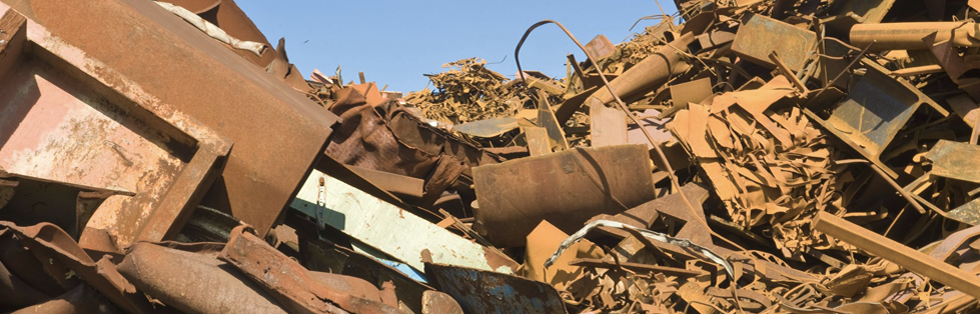 Frank Kelbie Scrap Metal Recycling Dundee