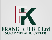 Frank Kelbie Ltd - Scrap Metal Recycler